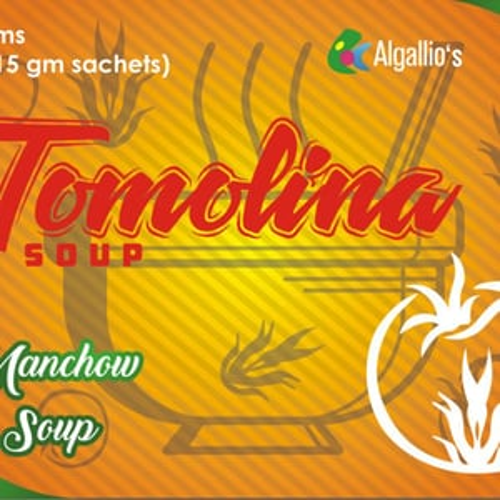 Manchow Soup