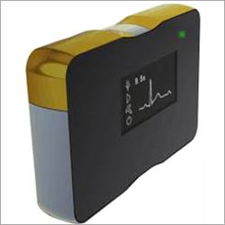 Ambulatory ECG Monitoring Device
