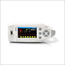 Portable Pulse Oximeter