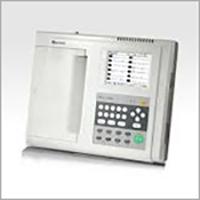 Digital ECG Channel Machine