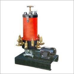 Grease Radial Pump
