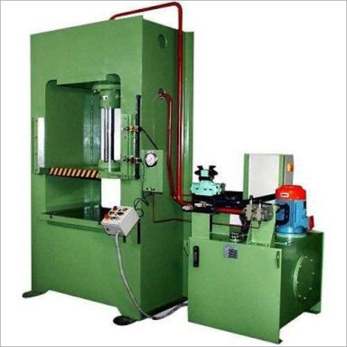 200 Ton Hydraulic Power Press