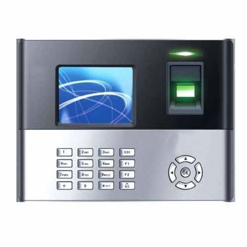 FINGERPRINT ACCESS CONTROL SYSTEM