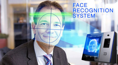 FACE ACCESS CONTROL SYSTEM