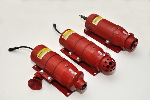 Dry Powder Module
