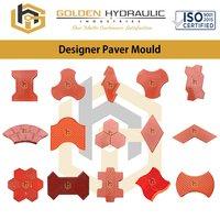 Designer Paver Moulds