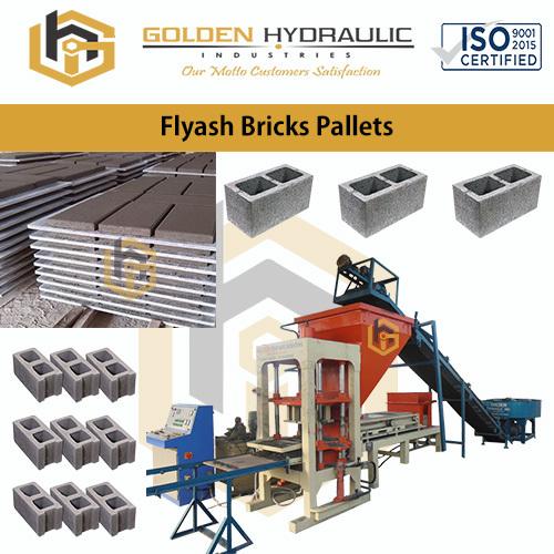 Block Pallets