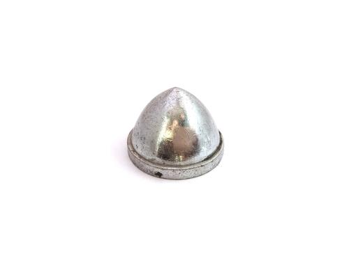 Brass Dom Nut
