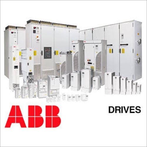 ABB Drives Repair Services