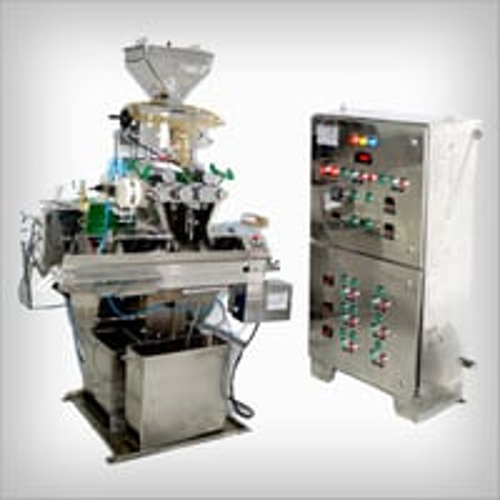 Encapsulation Machines