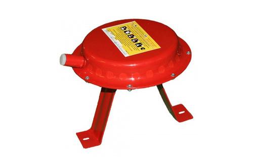 Generators of Fire Extinguishing Aerosol