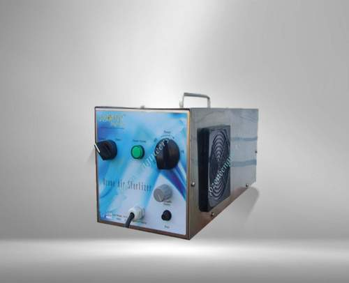 Ozone Air Sterilizer