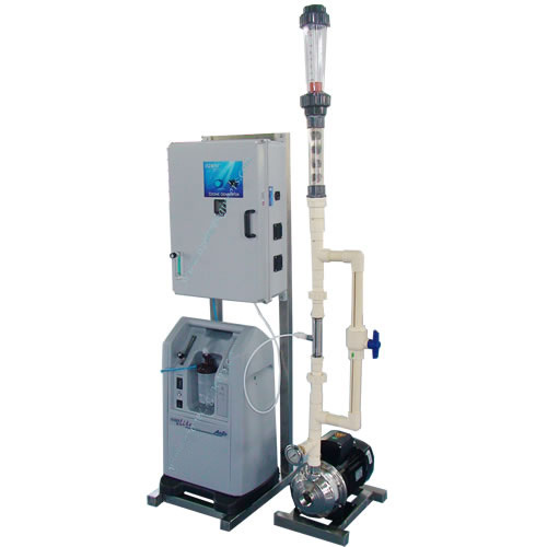 High Concentration Ozone generator - S Series