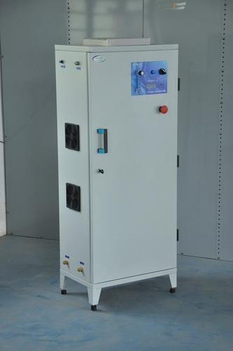 WO Series Ozone Generator
