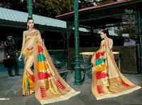 Latest Pure Banarasi Silk Sarees
