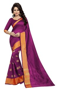 New Embroided Fancy Saree