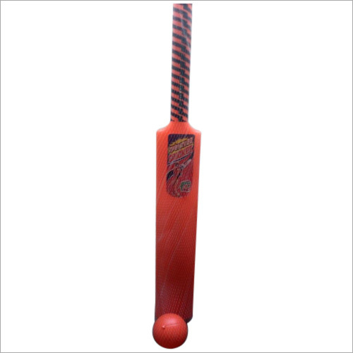 Plastic Cricket Bat