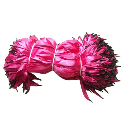 Satin Ribbon Handle Paper Bag