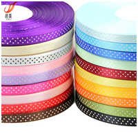 Printed Grosgrain Ribbons