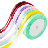 Packaging Satin Ribbon