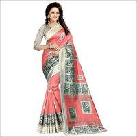 Mysore Designer Silk Saree