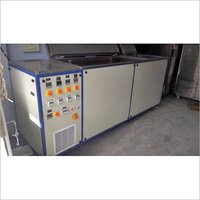 Ultrasonic Multistage Cleaner