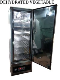 DEHYDRATED VEGETABLE MACHINE