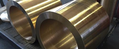 Manganese Brass
