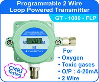Carbon Monoxide Gas Transmitter