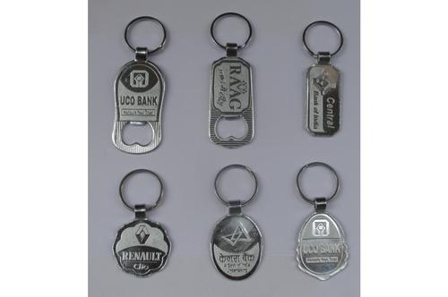 Bottle Opener Key Rings