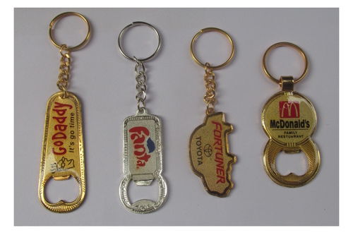 Bottle Opner Keychain
