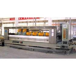 dhj 01 calibration machine