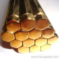 Hexagonal Rods