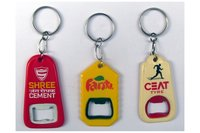 Personalised bottle opener Keychain