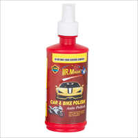 Spray Car Polish