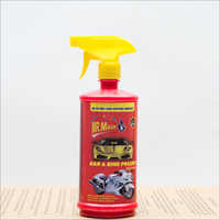 Car & Bike Polish 500 Ml