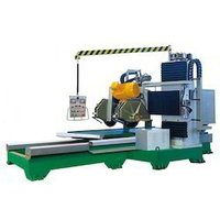 Profile Shaping Machine