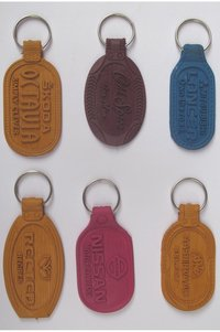 Silicone Keychains