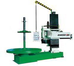 column base cutting machine