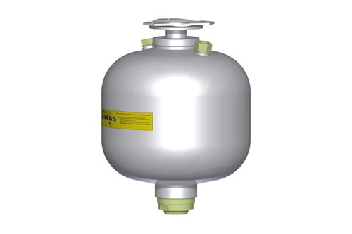 Ceiling Type Round Extinguisher