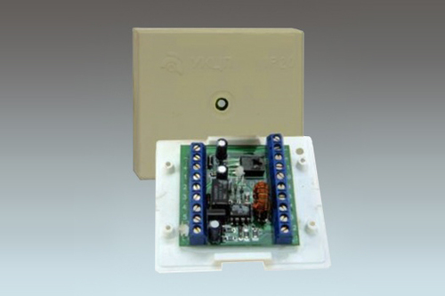 Circuit monitoring and start-up device UKCiP
