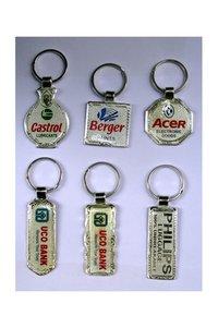 Custom Logo Keychains