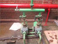 Solar Water Motor