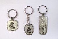 Custom Engraved Keychains