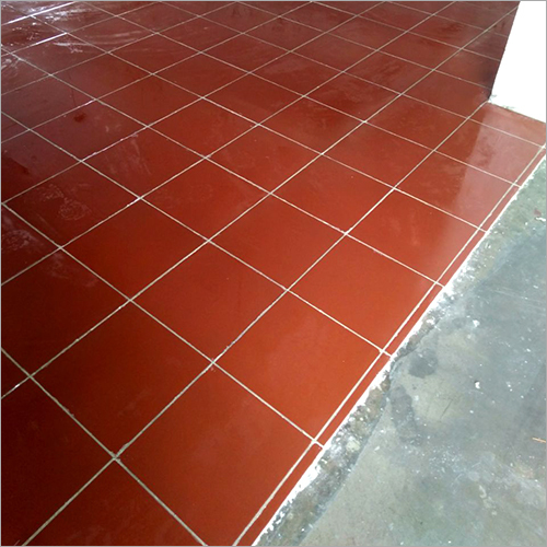 Terracottat Tile 300x300x12