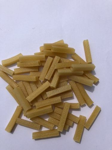 Square Tube Shape Pellets