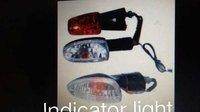 Auto Indicator Light