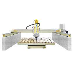 auto bridge cutting machine