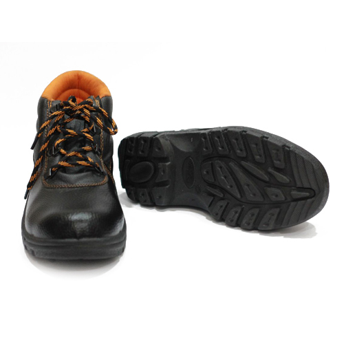 Boxer Mens Safety Shoes