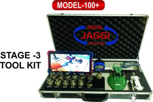 Stage 3 Tool Kit